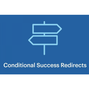 دانلود افزونه Conditional Success Redirects
