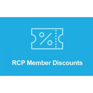 دانلود افزونه Restrict Content Pro Member Discounts